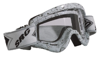 Shot Race Goggles